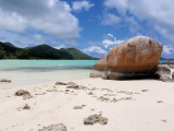 Cote d'Or, Praslin Island, SEYCHELLES