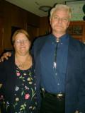 Cyndi and Chris