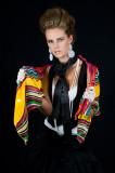 Vera Hair & make-up: Maaike Beijer. Styling: Marjolein de Kruif