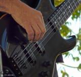 Booming Bass Hands