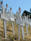 Flags in Rememberance