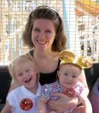 Erika Ruth (and Daughters)