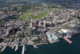 Downtown Halifax