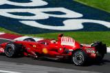 2008-Canadian Grand Prix  F1 Race