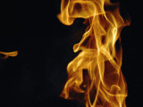 Abstractions on fire / Imagenes del fuego