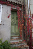 An Interesting St. Paul Door