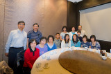 Friends from USC & Chinese Outreach
