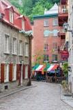 Rue du Cul-De-Sac