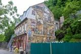Petit-Champlain Mural