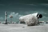 Rocket Display