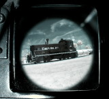 Titan Switching Locomotive
