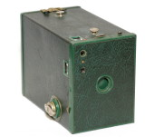 Kodak #2 Brownie Model F