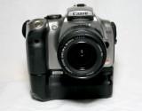 Canon 300D (Digital Rebel)
