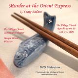 Murder at the Orient Express (2009)
