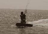 6/28/08 - Kiteboarding Assateague