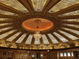 Ballroom Ceiling, Arctic Club Hotel