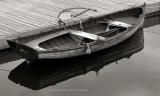 Wooden Boat I