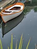 Wooden Boat IV