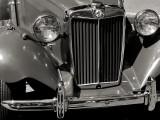 Morris Garage TC Roadster