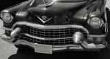 1955 Cadillac Fleetwod Limo