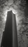 Columbia Tower & Sun
