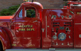 Seattle Fire #247