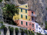Trip to Sorrento, Italy - July 15-22, 2008