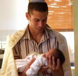 new dad at brit.jpg