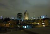 ta at night