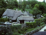 Buckland in Moor thatched roof cottage.jpg