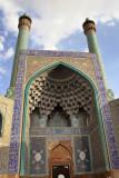 Masjed -e- Shah ( Shah Mosque )