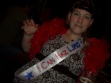 Melissa's Bachelorette Party, 062808