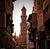 Old Cairo Gallery