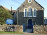 TYTHERINGTON BAPTIST CHURCH