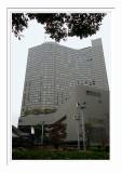 Tokyo Hilton Shinjuku