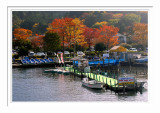Lake Ashi - Hakone 4