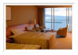 Biwako Hotel Room