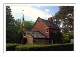 Captain Cooks' Cottage