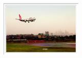SYD Qantas