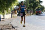 A few KM past the marathon