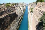 Corinth Canal78.5KM