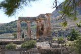 Ancient Corinth93.4 KM