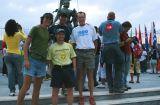 USA EntrantsScott Jurek, Mark GodaleJim Rudig, Don Winkley