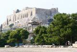 Acropolis & Hadrian's Arch