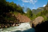 Zelenchuk & Big Laba Rivers Caucasus. Ñïëàâ ïî ðåêàì Çåëåí÷óê è Áîëüøàÿ Ëàáà 2008