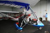 Powered Hang Glider (Trike)