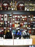 Valencia: Licorería / Liquor shop