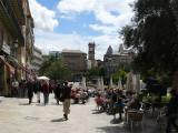 Valencia: Vida citadina / City life
