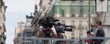 Madrid: Reporteros / Reporters