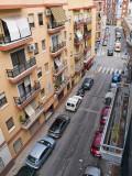 Valencia: Desde un balcón / From a balcony